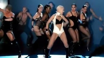 Christina Aguilera - Not Myself This evening.mp4
