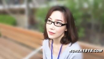 KOREA1818.COM - natural Elegance in spectacles