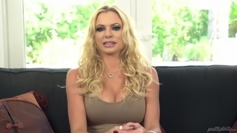 Abby Lee Brazil and Briana Institutions talk about their own intercourse gaming apps
