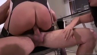 czech nikky wish and spain alexa tomas get stupid ass fucked by italian language rocco