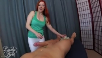 Massage therapy Therapist Things Herself by having Angle -Lady Fyre