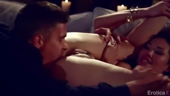 dominant asian lady friend the united kingdom keyes uses a new man to please her