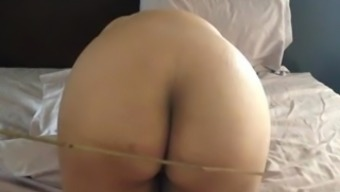 Arab Female Caning Butt Fuck Awesome