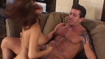 Tiny young attractiveness gets her tense stupid ass and pussy licked from behind