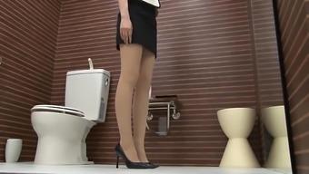 Japanese people Girls Pantyhose