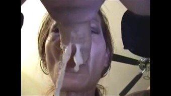A Ejaculate In Mouth Compilation 2 or more - Slowmen17