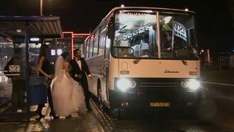 Marriage ceremony Reception