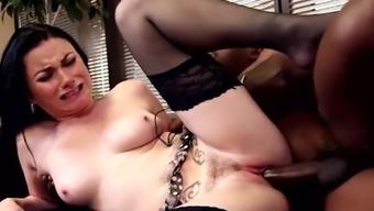 Veruca James Requires Topmost Nut Angle
