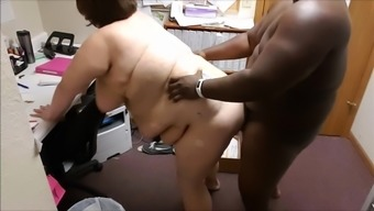 Excess weight pussy Trish
