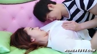 Organic Porn Warm REDHEADED Korean