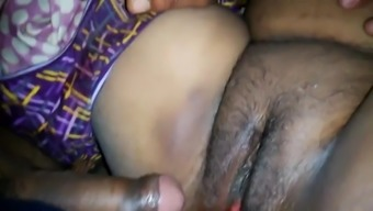 indian partner sexual intercourse pussy and stupid ass