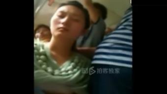 Asiatico joy el transporte
