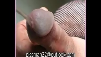 Males stripping pissing and cumming hard. Striptease man prosperous shower unit sperm