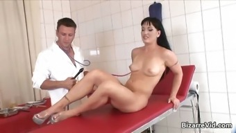 3 malicious women arrived at the medical professional part5