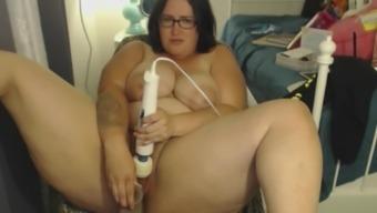 BBW CAM Date Masturbate (five)5