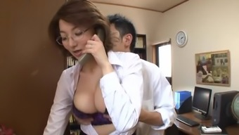 Hot grow older slut with the use of substantial honkers in extreme action