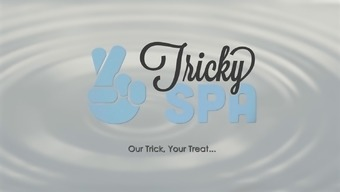 TrickySpa March Ames Slash along with Masseur: Subscriber Imagination