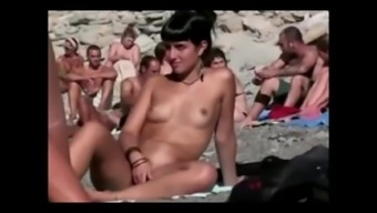 Not Innocent At The Beach