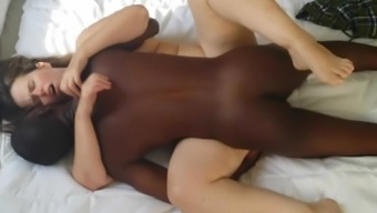 affectionate sex