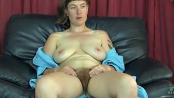 Very fuzzy age roam flaunts her soppy love excavate