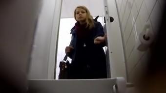 my toilet secret three(3)