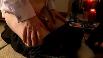 lady friend cbt chastity femdom britisch