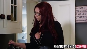 XXX Adult material online video - The most recent Krown Program 1 Nicolette Shea Luke