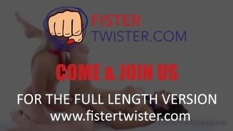 Fistertwister - Exhausted Quickly and easily