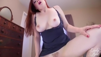 Present thing to do mum each of your cock banned simulated love-making by girl fyre