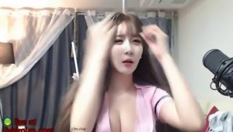 Korean girl 058