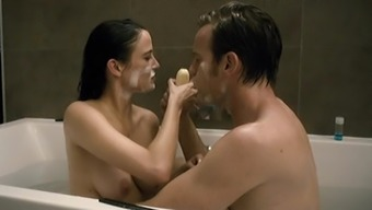 Eva Orange Nude Boobs In Perfect Awareness Movie ScandalPlanet
