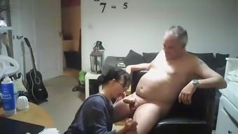 Finnish home made video files associated with a mature mother fucking mister