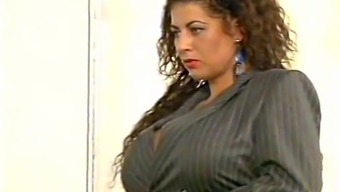 Gina Barreli Extensive Screenplay 1995 old-fashioned adult material in german along with Tiziana Redford