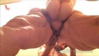 Anus Companion GILF 56y Wide Hips Big beautiful woman Ocher Connors