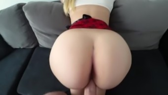 Major Butt Schoolgirl has sexual intercourse