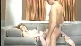 Classic major titties