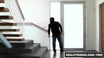 RealityKings - Huge Shapes - Johnny Hall Gilbert arizona Marie