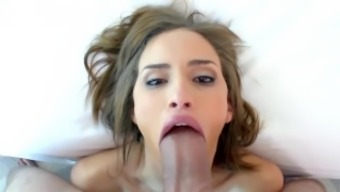 i love to blow penis