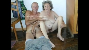 Omageil amateur pics of crazy hot granny tits
