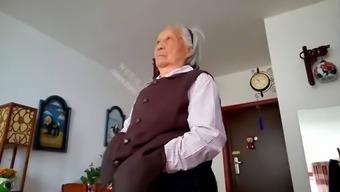 Grandma - Porn Tubes
