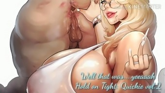 Hold on tight: quickie vol.2
