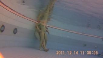 Under water spywatch spa & welness nudism girls part5
