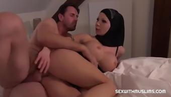 More muslim ass