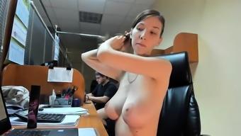 voyeur big tits sister Masturbatory stimulation