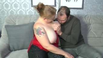 LETSDOEIT - Chubby German Amateur Fucked Hard By Her Uncle
