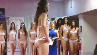 miss ASS miss CAMELTOE italia