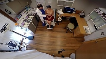Asia Perez & Little Mina Examined By Doctor Tampa GirlsGoneGyno Part 3 of 7