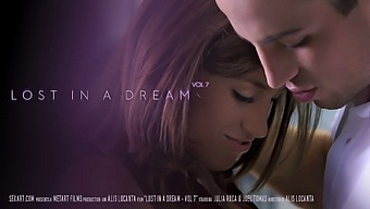Lost in a Dream Volume 7 - Julia Roca & Joel Tomas - SexArt