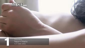 Chloe Sevigny breasts compilation video