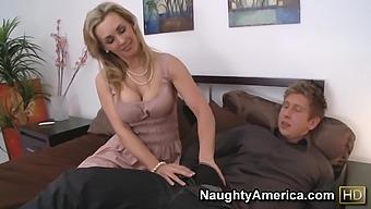 Naughty Stepmom Tanya Tate Hard Sex